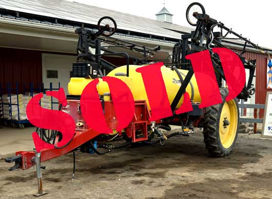 sold sprayer