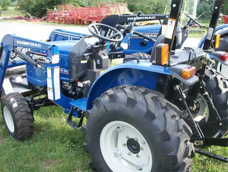 270 tractor