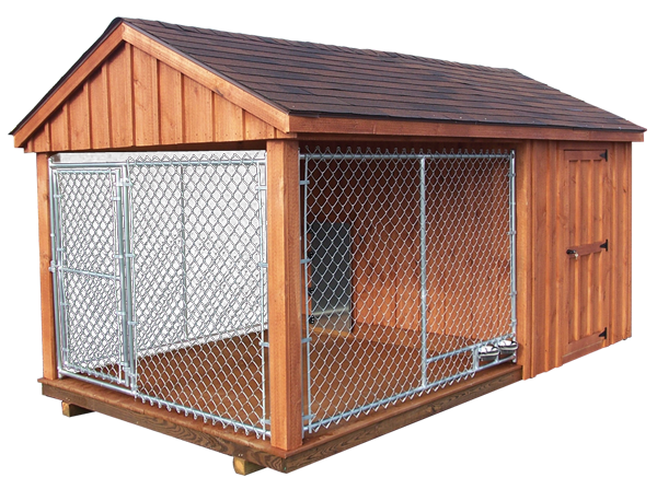 pet structures with quality u0026amp value dog kennels dog kennel 600x447